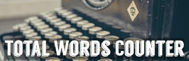 WordPress Word Counter