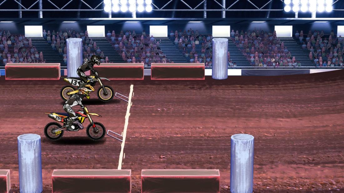 Mad Skills Motocross 2 Tips – Eric L  Barnes
