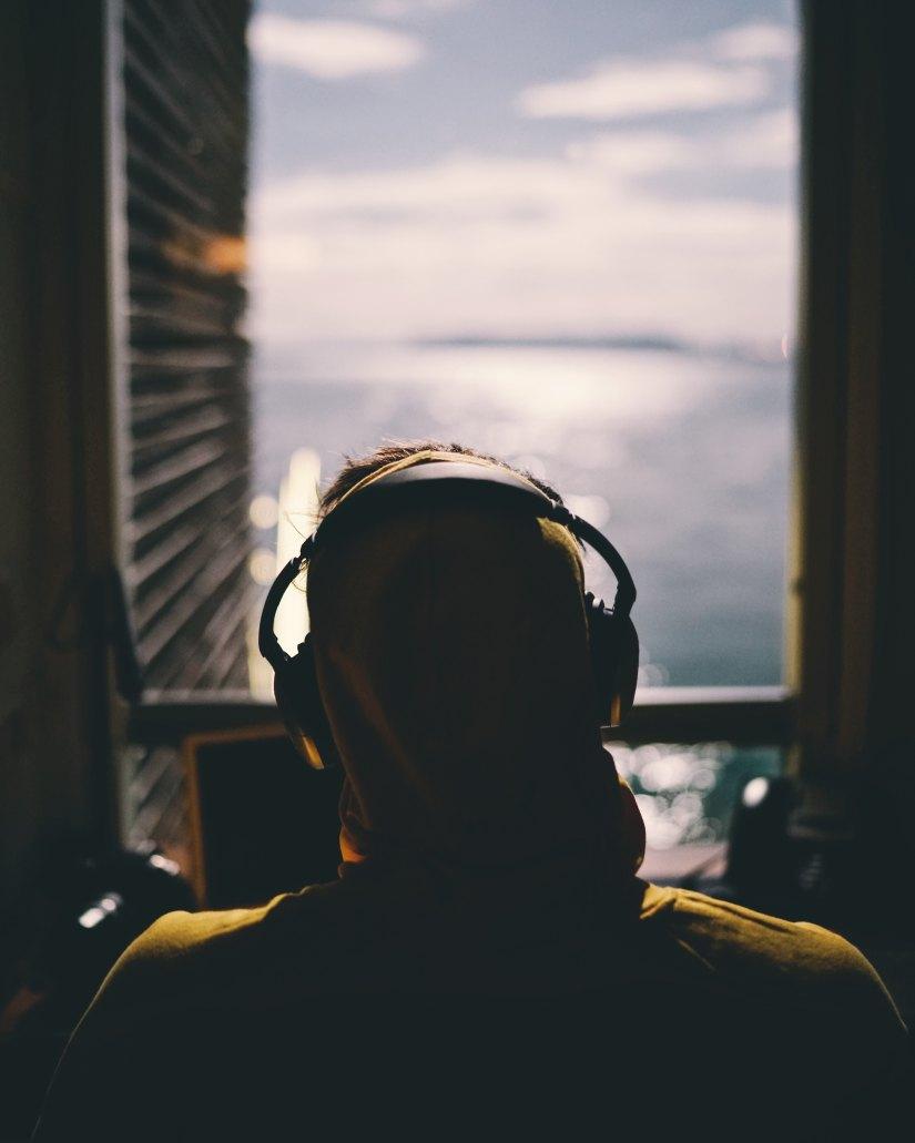 Reading vs Audio RetentionRates